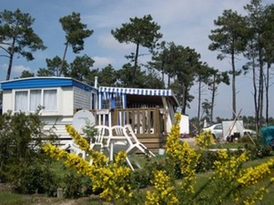 mobilhome location de vacances gironde